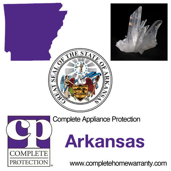 Arkansas Home Warranty Complete Appliance Protection