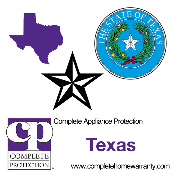 Home Warranty Plans For Texas: Complete Appliance Protection