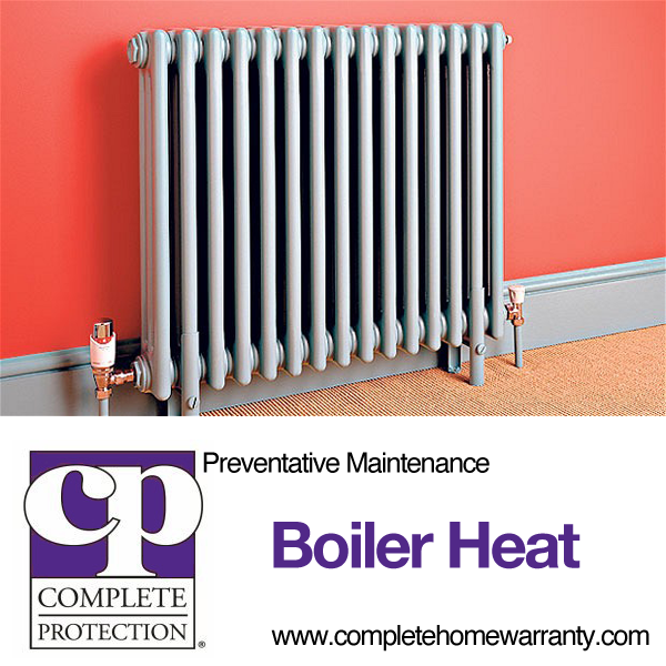 Maintaining Your Boiler and Radiator System - Complete Appliance ...
