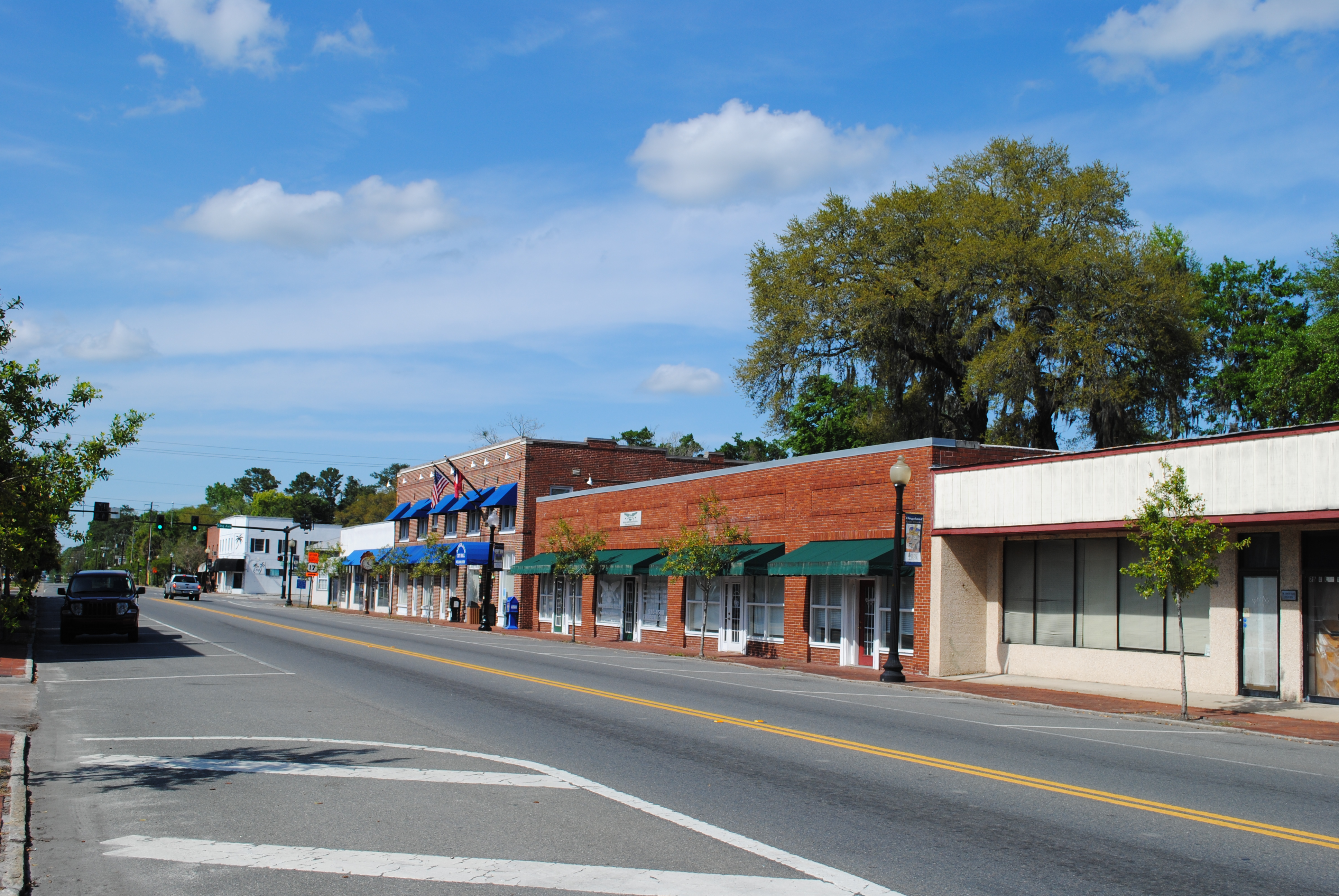DowntownKingslandGA