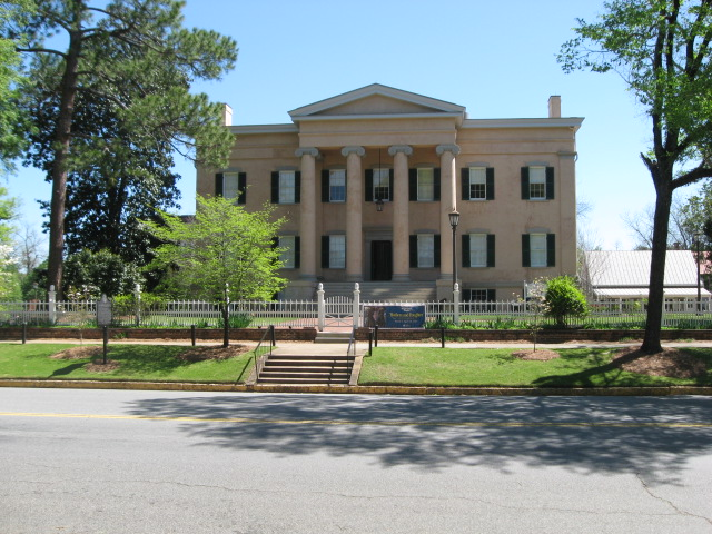 Georgia_Old_Governors_Mansion