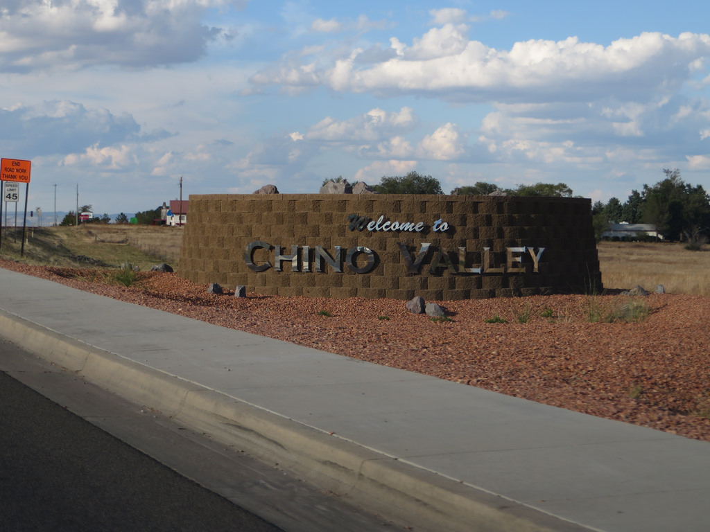chino valley home warranty