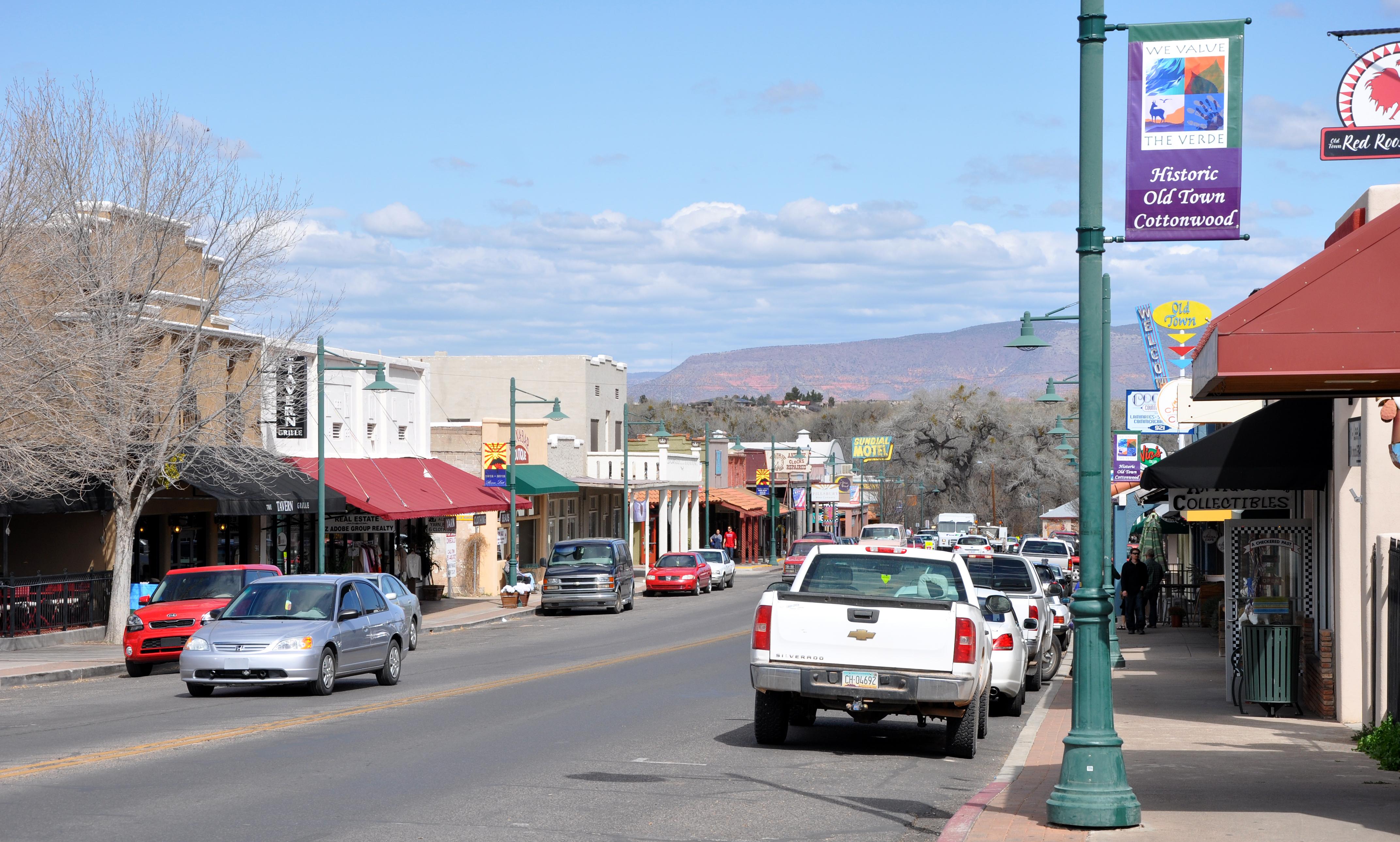 Commercial_Historic_District_(Cottonwood,_Arizona)