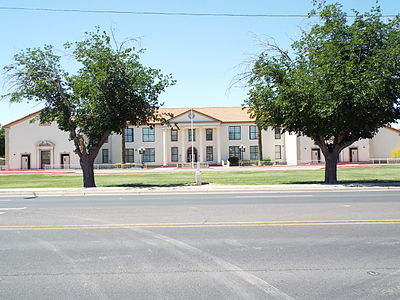 Coolidge-Coolidge_High_School-1939-1