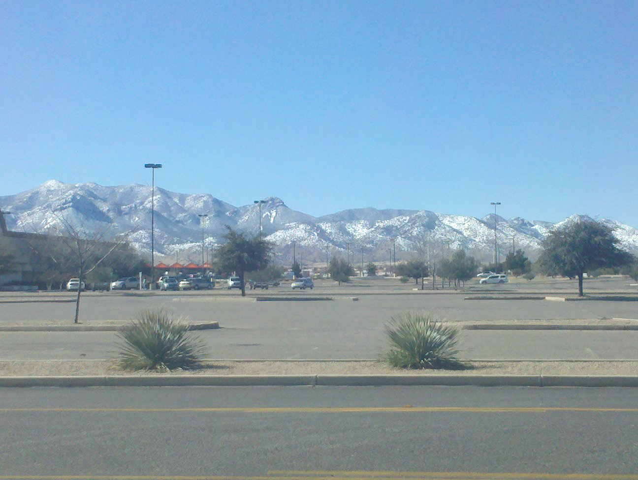Huachuca_Mountains_in_the_Winter2