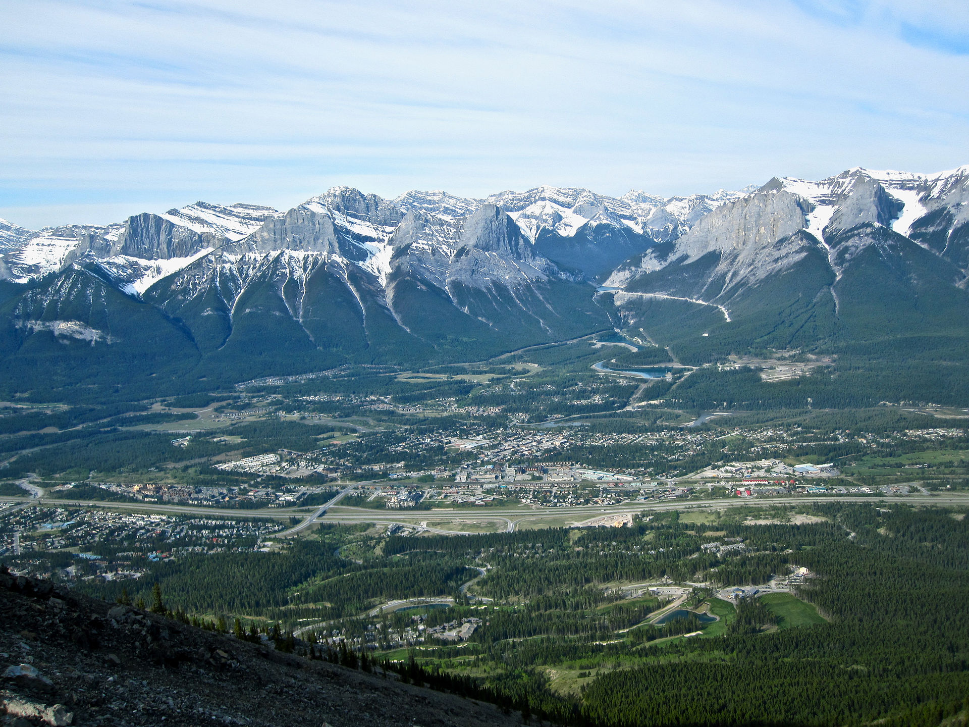 Canmore Home Warranty