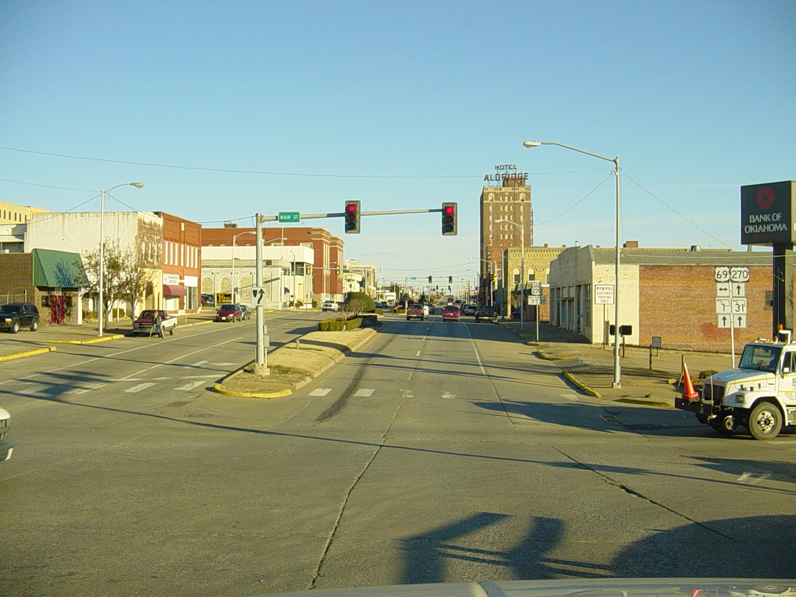 Downtown_McAlester