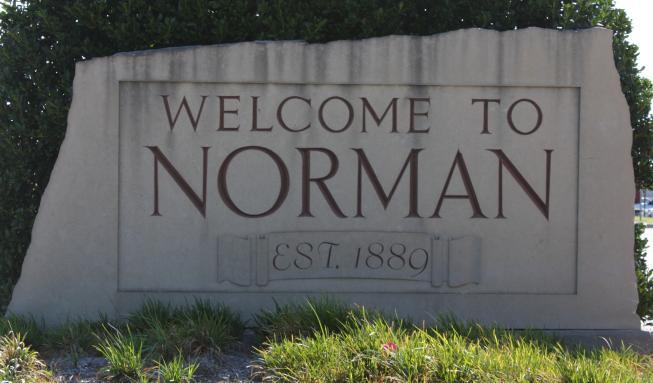 WelcomeToNorman
