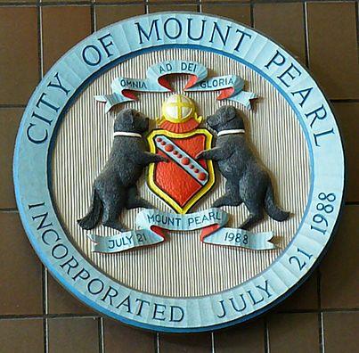 Mount Pearl home warranty