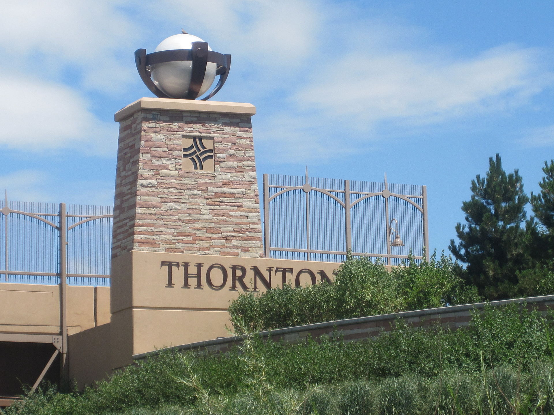 Thornton home warranty