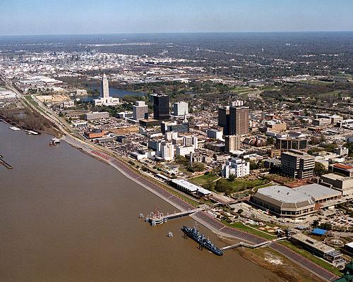 Baton Rouge home warranty