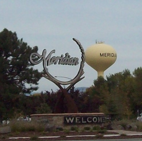 Meridian home warranty
