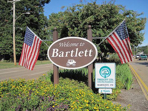 Bartlett home warranty