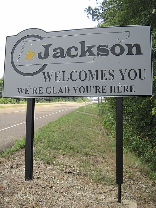 Jackson home warranty