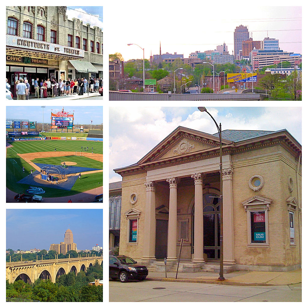 Allentown_PA_Photo_Collage