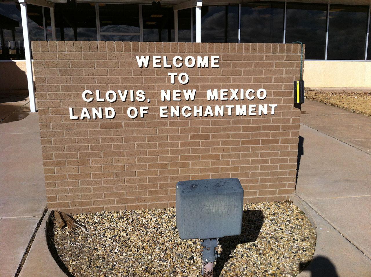 Clovis_airport