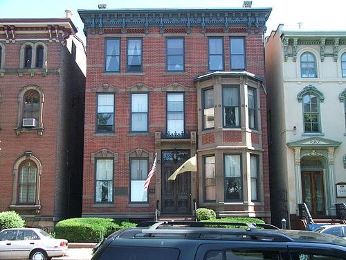 Trenton home warranty
