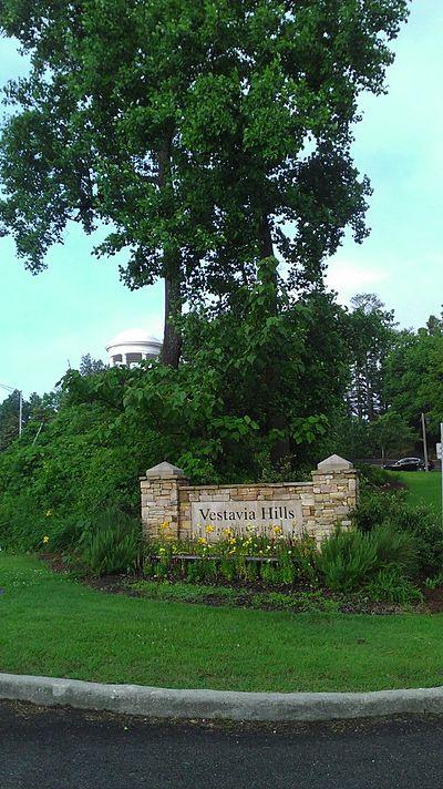Vestavia Hills home warranty