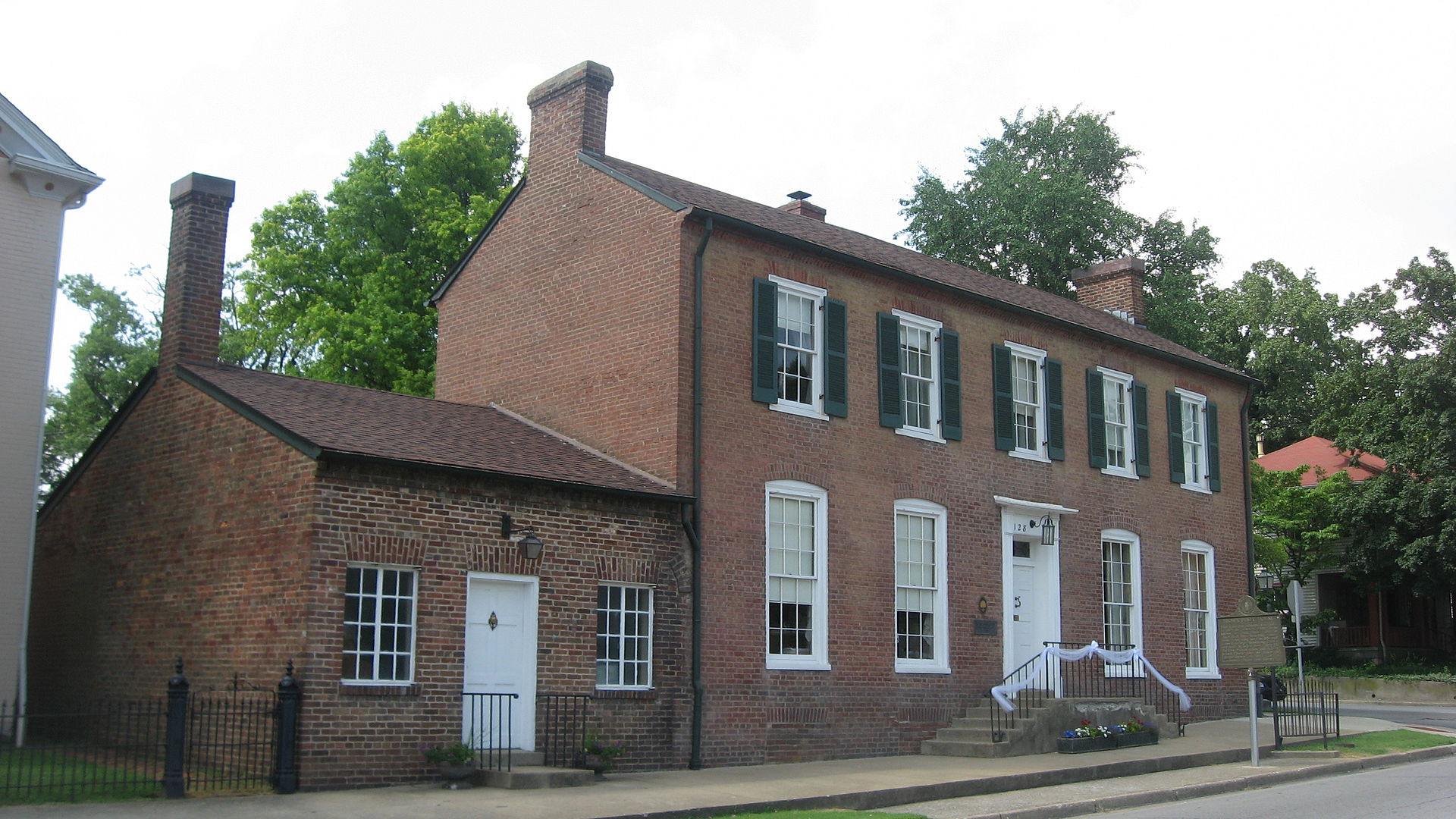 Brown_Pusey_House_Community_Center