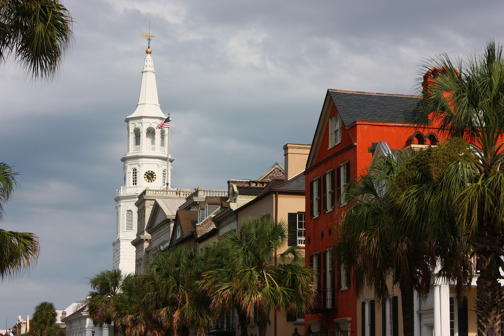 Charleston Home Warranty