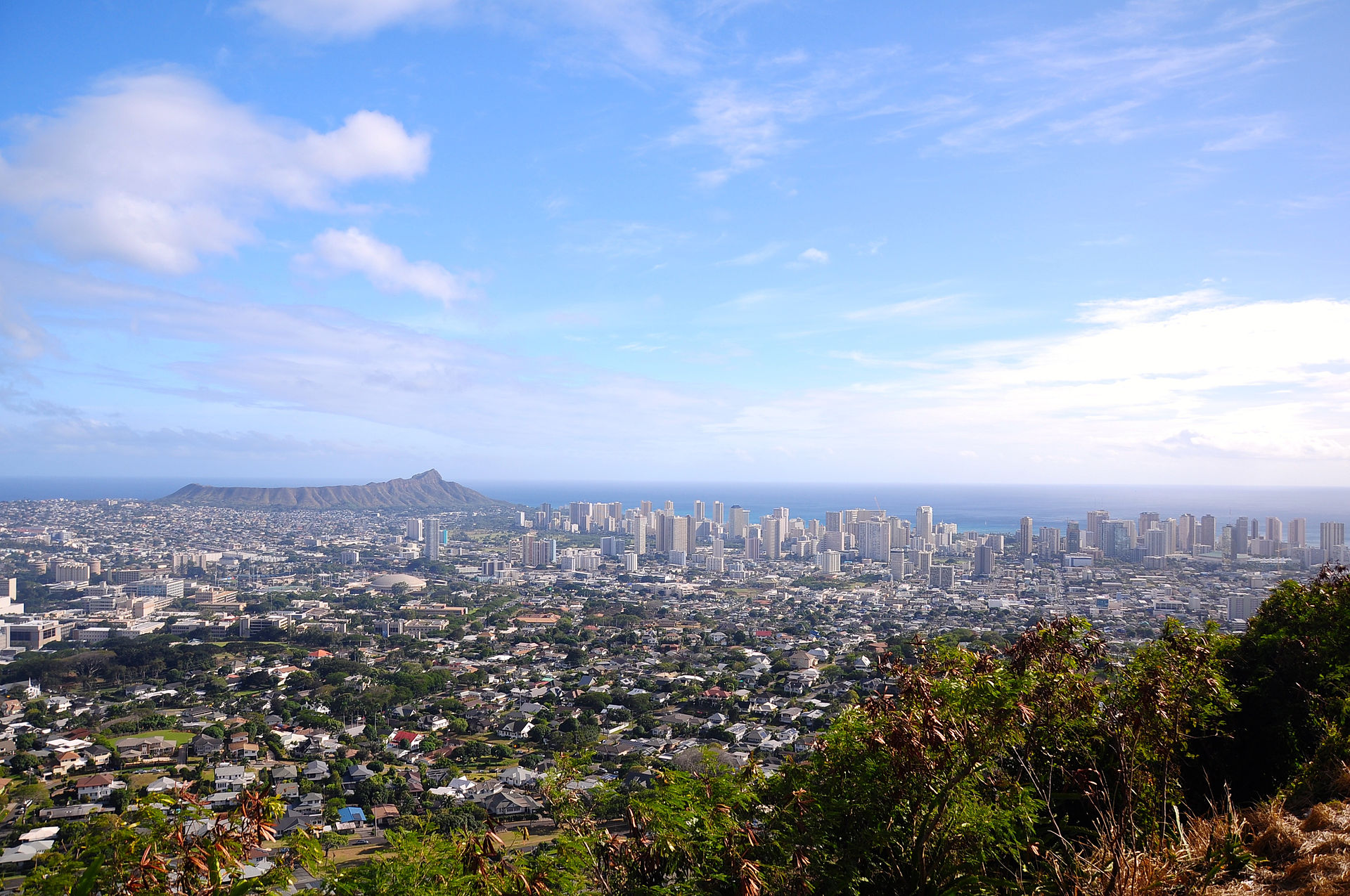 East Honolulu home warranty