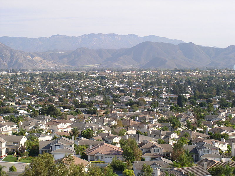 Camarillo Home Warranty