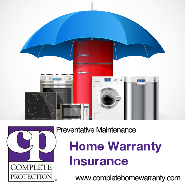 Why Do I Need Home Warranty Insurance Complete Appliance Protection