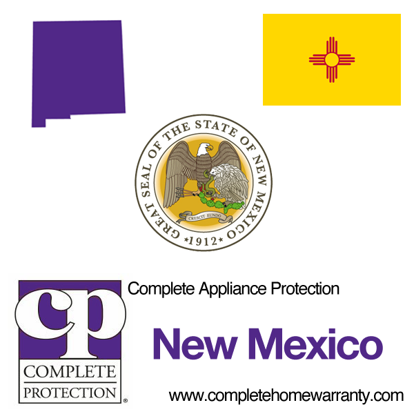 new mexico homeowner appliance insurance complete protection. Black Bedroom Furniture Sets. Home Design Ideas