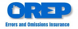 OREP Insurance Logo
